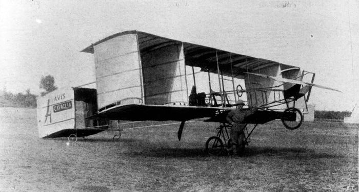 Avis 4 Cavaglia 1910