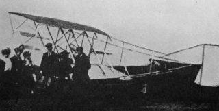 Augusta Ag-1