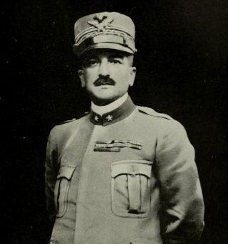 Generale Armando Diaz