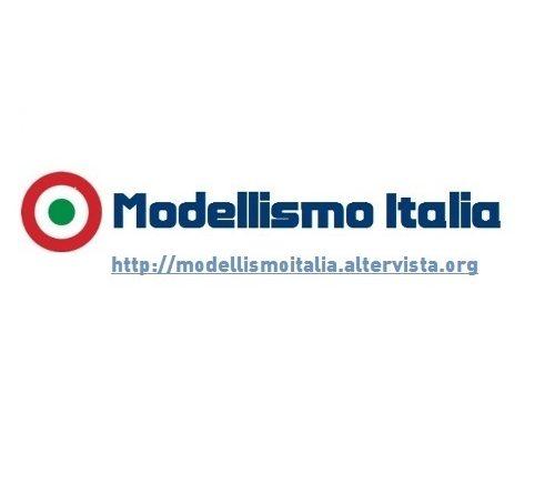 Logo Modellismo Italia