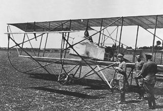 Maurice Farman MF.7