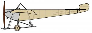 Nieuport IV G