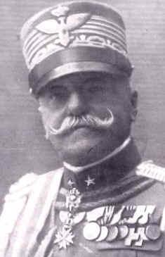 Generale Guglielmo Pecori-Giraldi