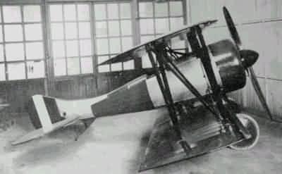 Prototipo caccia a motore rotativo
