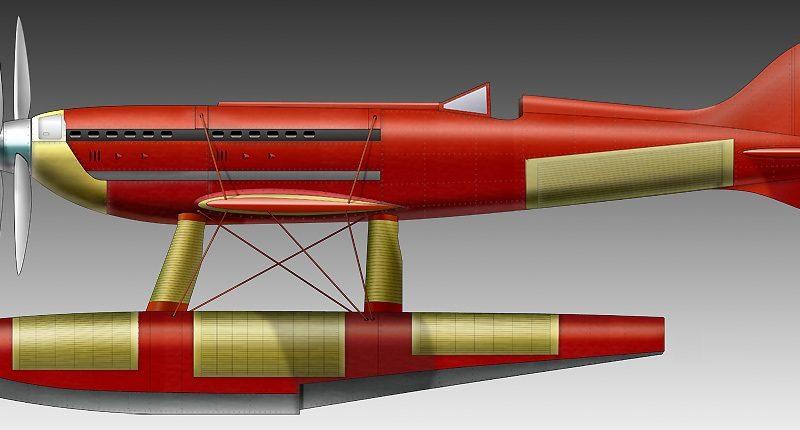 Macchi Mc. 72