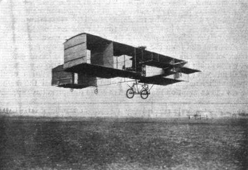 Delagrange II - 1908