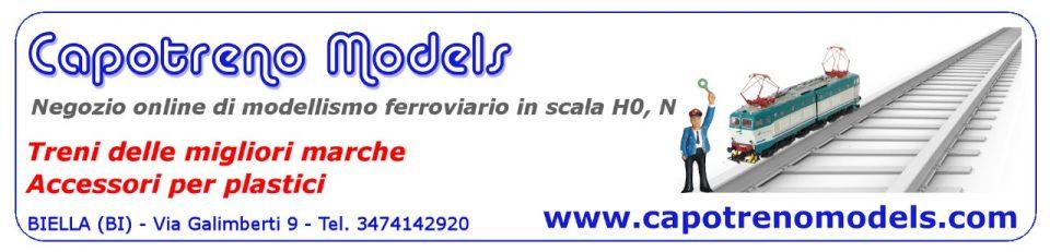 CapotrenoModels