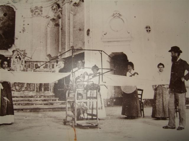 "Capone ""Aeriero"" - 1905"