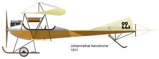 Albatros Doppeltaube