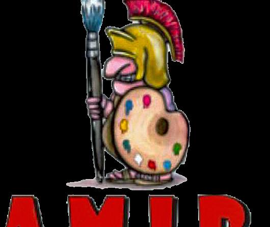 Logo AMIR