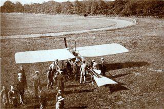 Monoplano Antoni Tipo 1911