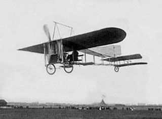 Blériot XII