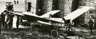 Blériot IV Libellule