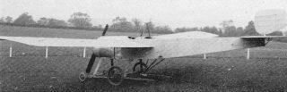 Monoplano Bristol-Coanda