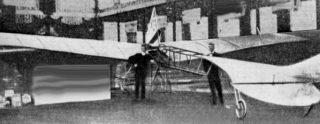 Monoplano Bruno-Geninatti
