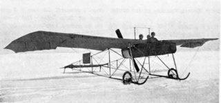 Aeroplano Canova
