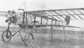 Caproni Ca.17