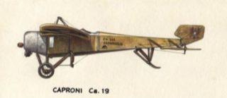 Caproni Ca.19