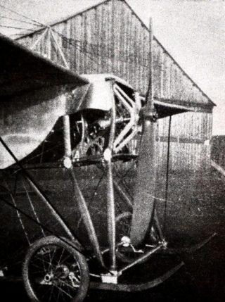 Caproni Ca.11