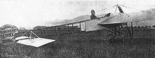 Monoplano Chiribiri 2