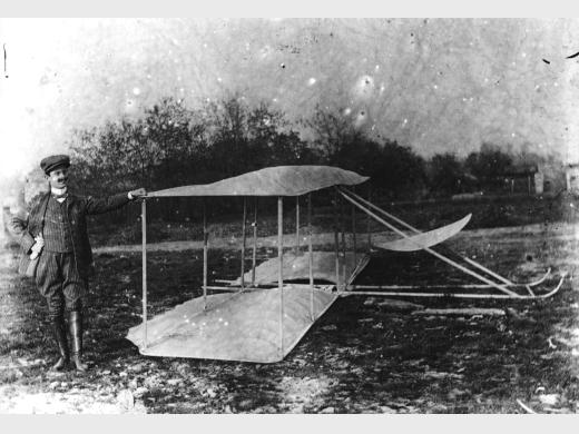 Corazza I -1904