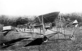 Curtiss Model D