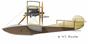 Curtiss Model F