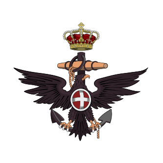 Emblema Regia Marina