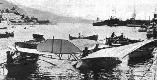 """Gabardini """"Le Monaco"""" - 1911"""