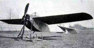 Hanriot D.1