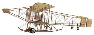 AVIS - Henry-Farman - 1909