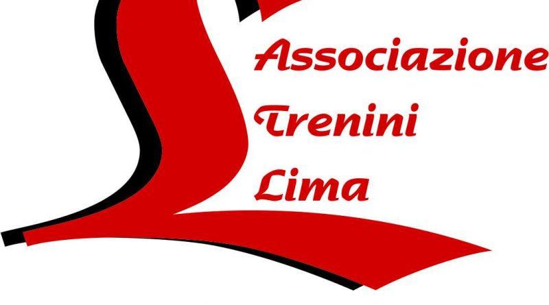 Logo Associazione Trenini Lima - Candelo (BI)