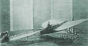 Monoplano Micheli Maria