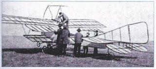 Monoplano Bacchiega
