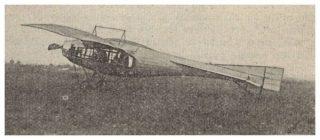 FIAM Monoplano Frassinetti