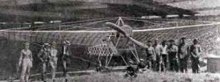 Gallo Monoplano Gabbiano