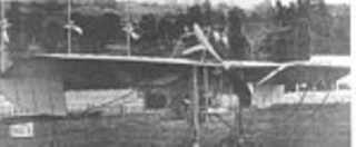 Monoplano Pachiotti - 1910