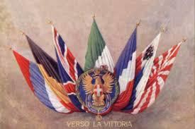 Poster - Verso la Vittoria