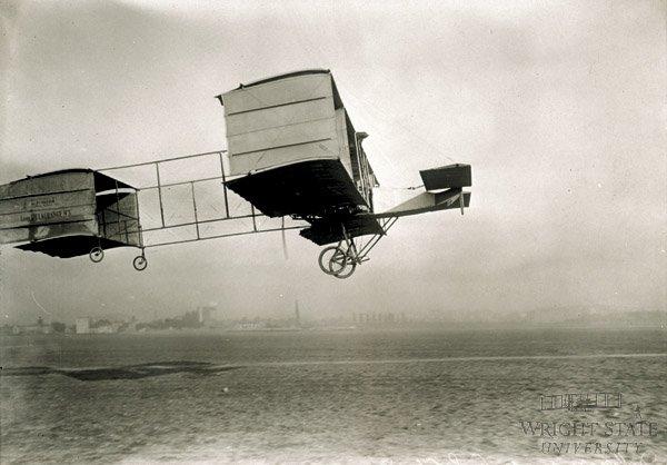 Voisin-Delegrange II - Settembre 1908