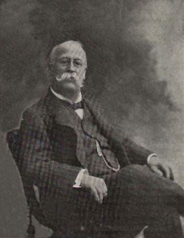 Enrico Forlanini