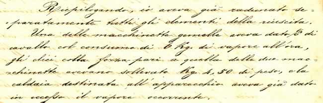Diario di Enrico Forlanini - Pag.12