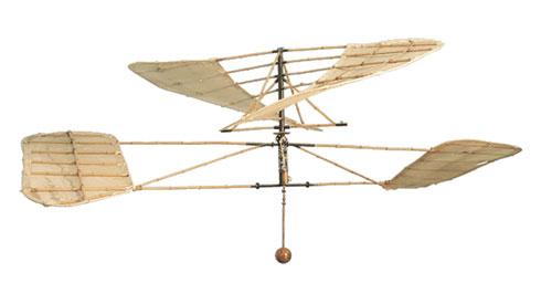Elicottero di Enrico Forlanini