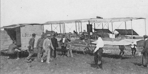 Delagrange 3 - 1909