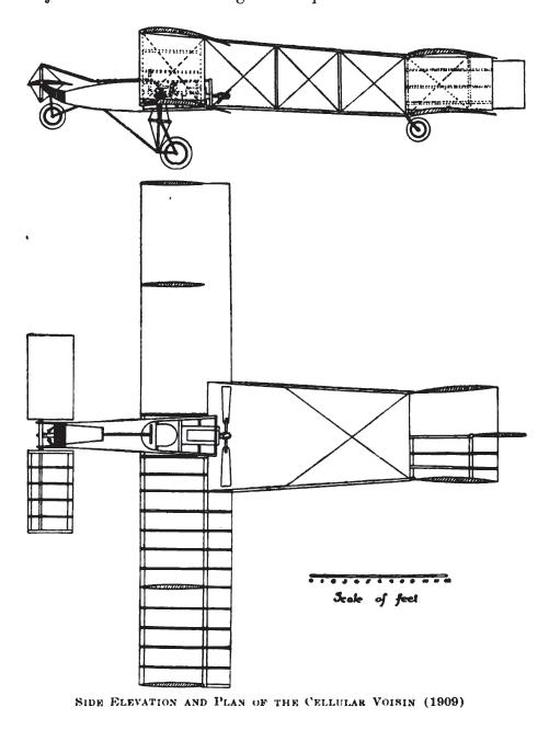 Voisin - 1909