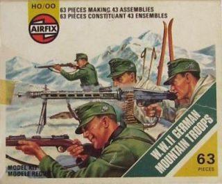 Soldatini Airfix