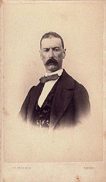 Cesare Bernieri