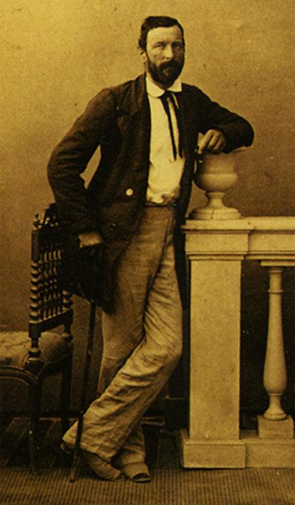 Eugène Sevaistre