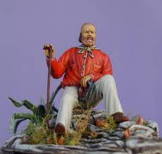 Giuseppe Garibaldi (Fonte: The Italian Wars of Independence)
