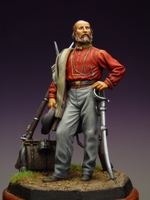Giuseppe Garibaldi - Masterclass 54mm