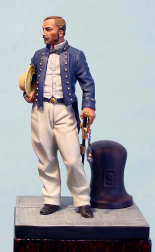 Nostromo Reale marineria - 1860